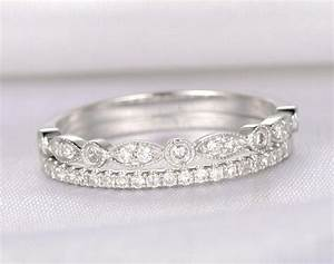 Diamond wedding ring setanniversary ringhalf eternity for Diamond wedding ring for him