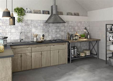 kitchen backsplash tile stickers carrelage cuisine des idées en céramique et grès marazzi