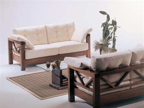 sofa with exposed wood simple design for attic idfdesign