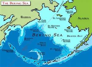 Bering Sea Alaska Pictures to Pin on Pinterest - PinsDaddy