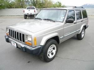 The Best 2000 Jeep Cherokee Sport Service Manual