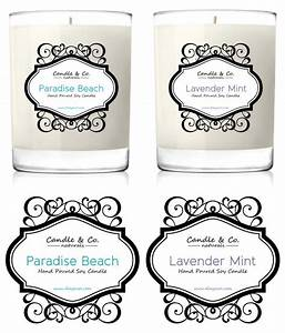 17 best ideas about candle labels on pinterest candle for Free printable candle labels