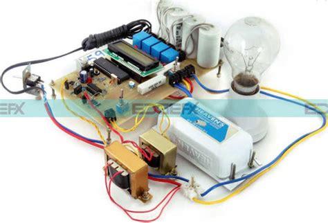 Elektronik Projekte Ideen by Top 10 Electrical Projects Ideas For Year