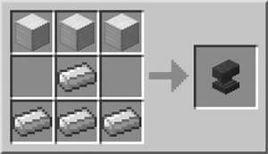 Minecraft Anvil Recipe | www.pixshark.com - Images ...