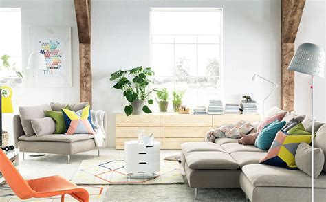 Small Couches Ikea by Best Sofas And Couches For Small Spaces 9 Stylish Options