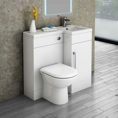 sink toilet combo unit valencia 900mm combination bathroom suite unit round toilet valencia basin and toilet