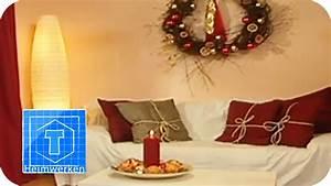 Kranz Aus ästen : kranz aus sten sofakissen als geschenke diy tooltown youtube ~ Whattoseeinmadrid.com Haus und Dekorationen