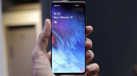 here are 5 reasons why you should not buy samsung galaxy s10