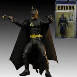 1989 Michael Keaton Batman Figure