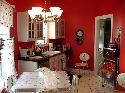 Mouse In Kitchen What To Do by Actual Mickey Mouse Themed Kitchen My Goal In Is To