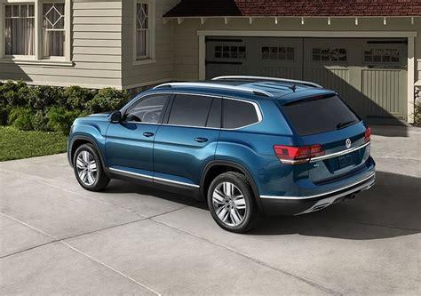 2018 Volkswagen Atlas  Volkswagen Atlas In Cary, Nc