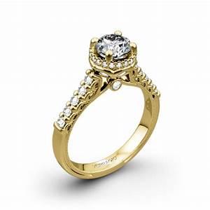 verragio 916r7 diamond engagement ring 3668 With verragio wedding rings prices