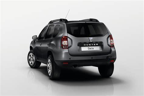 Dacia Duster Make-over