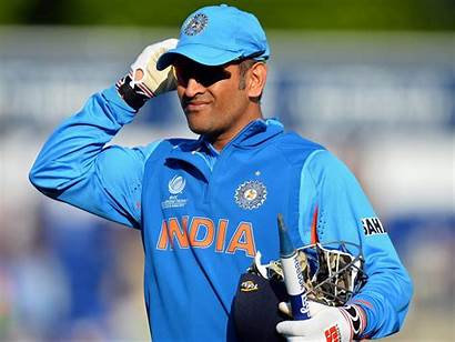 Dhoni Wallpapers Cricket Player Indian Mahendra Singh