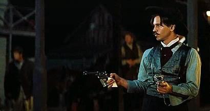 Doc Holliday Guns Film Val Holiday Kilmer