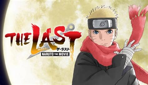 Viz Offers Naruto Feature Film Catalog On Steam Anime Herald