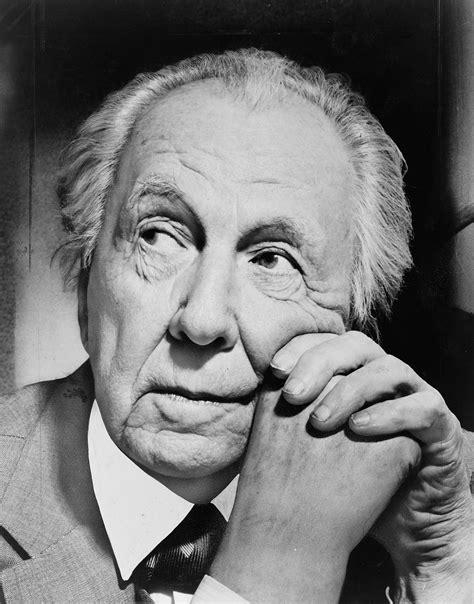 Frank Lloyd Wright Wikipedia
