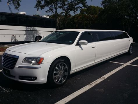 2012 Chrysler 300s For Sale by 2012 Chrysler 300 Series Limousine For Sale
