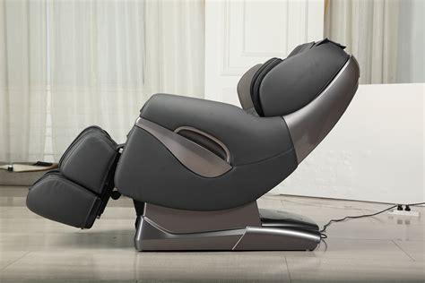 Poltrona Massaggio Schiena : Poltrona Massaggio Komoder Km360sl