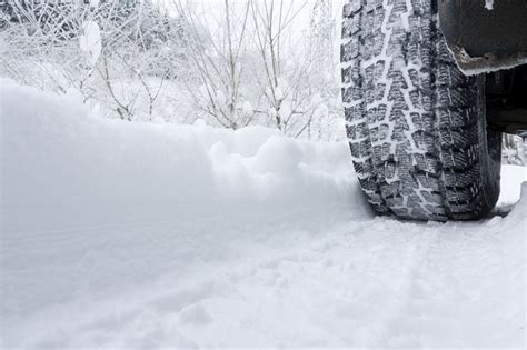 winter driving tips  safe travel orland toyota