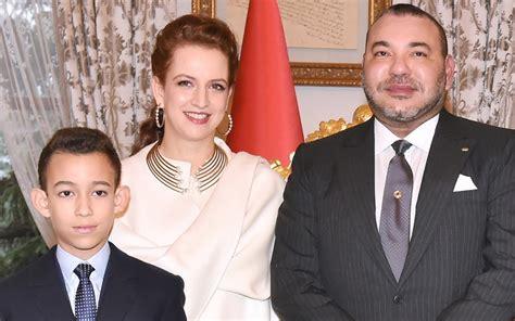 cuisine lalla le roi mohammed vi et lalla salma attendus au mariage du fils du roi d arabie saoudite à tanger