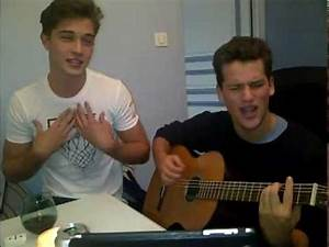 Francisco Lachowski and Arthur Sales Chilling Time.mp4 ...
