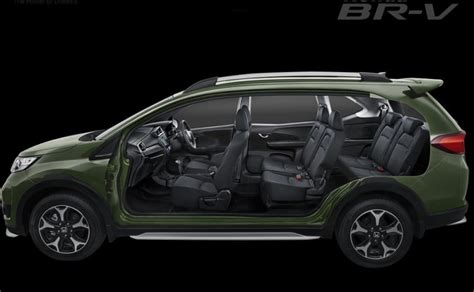 Honda Brv Production Version Unveiled; To Be Showcased At