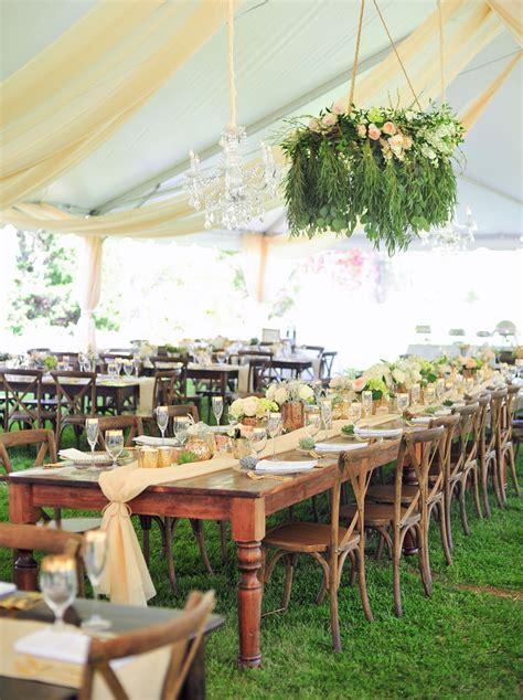 estate farm tables king farms rental goodwin