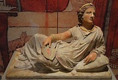 Who were the Etruscans? History of Italy - Quatr.us Study ...