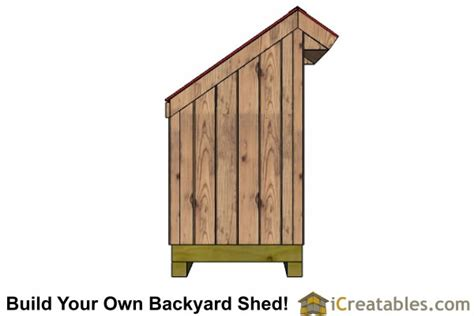 4x6 wood storage shed 4x6 firewood shed plans lean to shed outdoor backyard shed