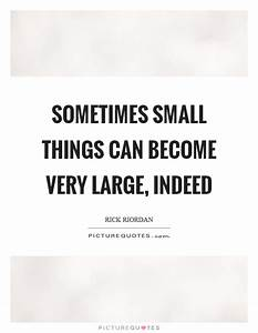 Small Quotes | Small Sayings | Small Picture Quotes - Page 6