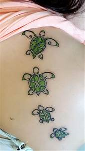Turtle tattoos, Turtles and Tattoos and body art on Pinterest