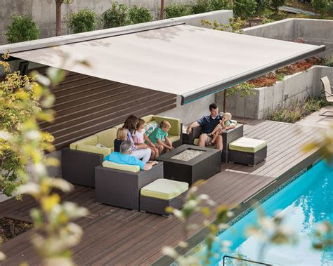 retractable patio awnings sugarhouse awning