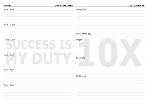 Vorlage Pdf by 4 Printable Bullet Journal Templates Pdf Free