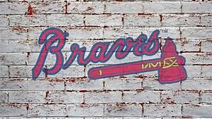 Atlanta Braves Desktop Wallpaper - WallpaperSafari