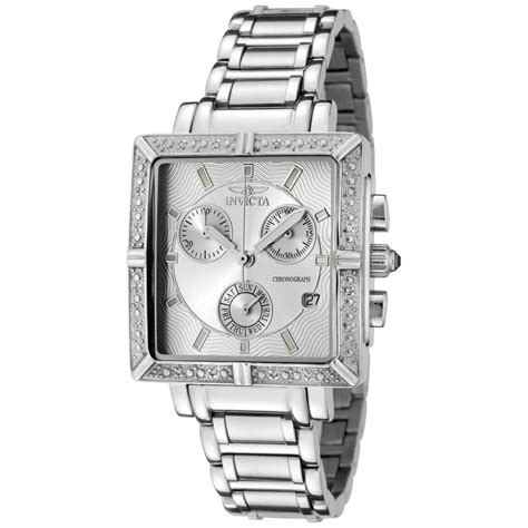 Women's Watches  **r8700**invicta Women's 5377 Square