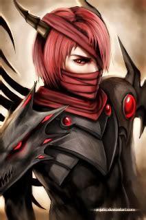 evil anime boy artwork www picsbud