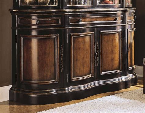 kitchen storage buffet 15 ideas of stylish antique sideboards and buffets 3127