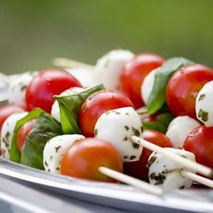Tomate Mozzarella Spieße : leckere rezepte mit tomaten ~ Lizthompson.info Haus und Dekorationen