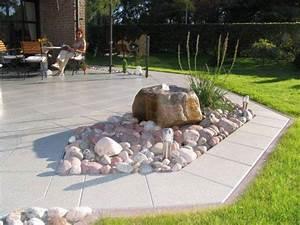 Terrasse Anlegen Ideen : terrasse anlegen platten haloring ~ Whattoseeinmadrid.com Haus und Dekorationen
