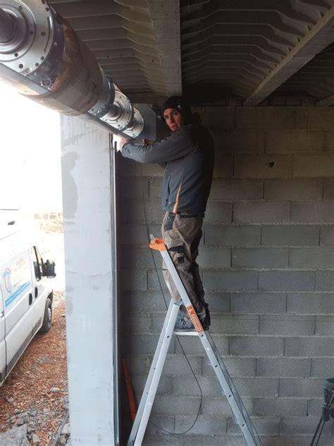 pose persiennes métalliques installation rideaux m 233 talliques le plessis tr 233 vise 94220