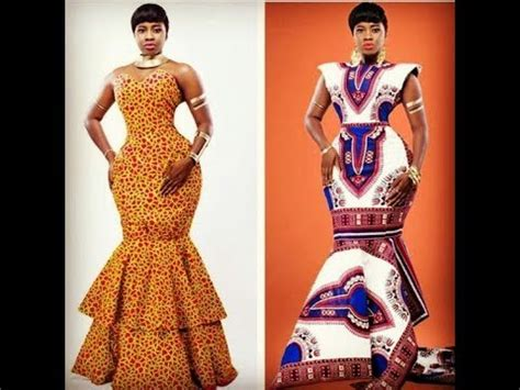 african fashion dresses   trendy fabulous