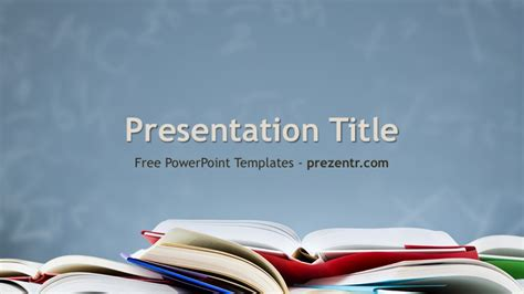 academic powerpoint template prezentr  templates