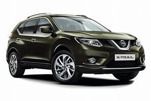 Nissan X Trail 2016 Avis : nissan x trail 2016 carplus ~ Gottalentnigeria.com Avis de Voitures