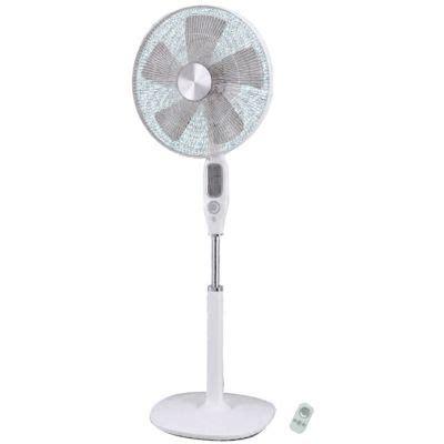blyss ventilateur sur pied 40 cm fs4012ar deal 224