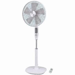 Ventilateur Brumisateur Sur Pied : blyss ventilateur sur pied 40 cm fs4012ar deal ~ Melissatoandfro.com Idées de Décoration