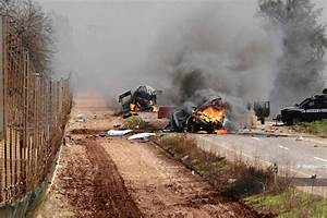 Two Israeli Soldiers Killed in Attack Claimed by Lebanon's ...