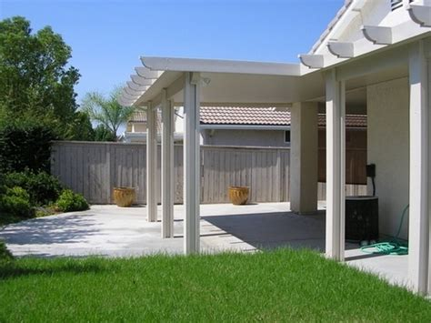 patio covers do it yourself patio cover kits alumawood