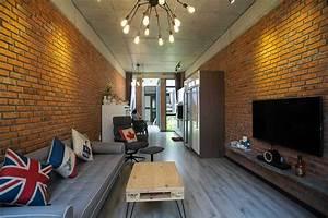 Galeria De Casa Caf U00e9 85    85 Design