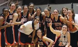 Women's basketball wins Ivy, returns to postseason ...